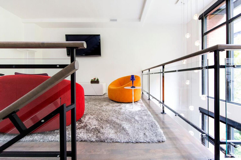 Résidence King | Portfolio | Rénovation Urbain Design