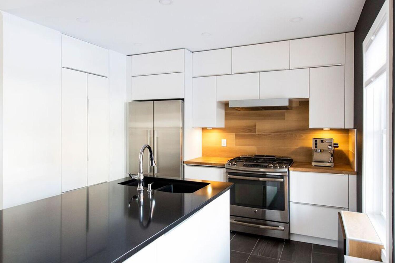 Résidence Centrale | Portfolio | Rénovation Urbain Design