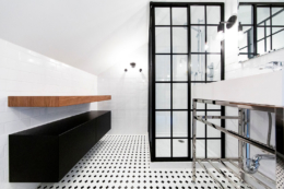 Résidence Fauvette | Portfolio | Rénovation Urbain Design