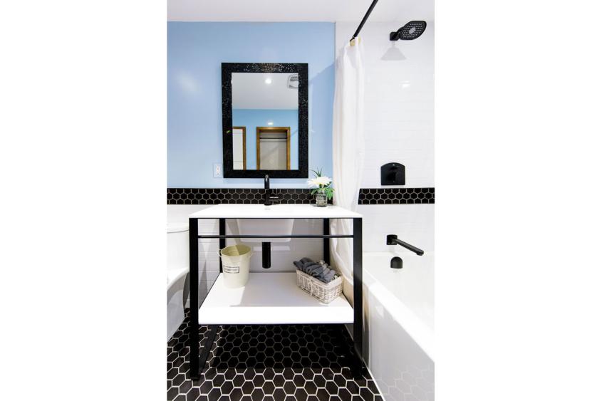 Résidence Hurteau | Portfolio | Rénovation Urbain Design