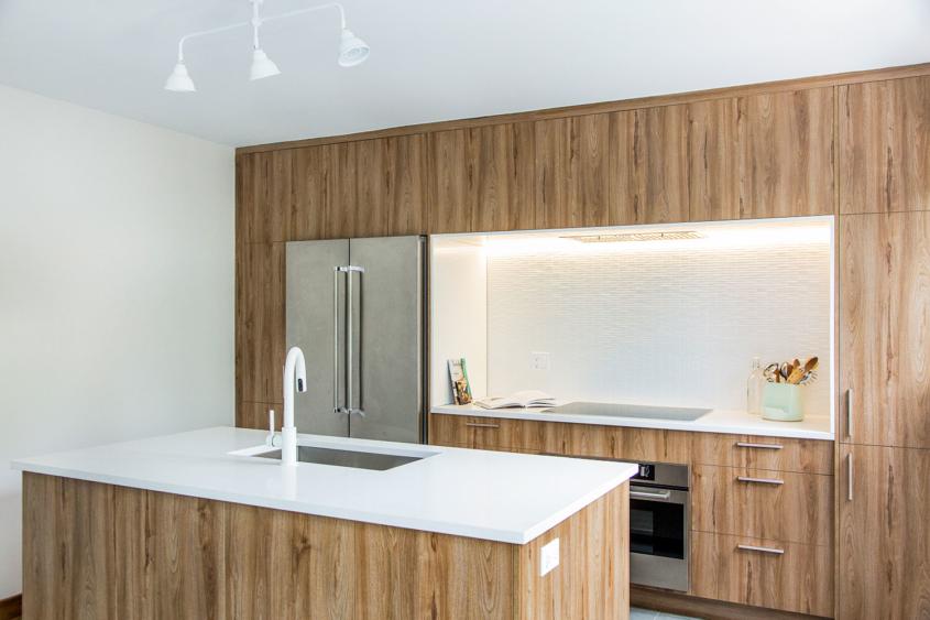 Résidence L'assomption | Portfolio | Rénovation Urbain Design