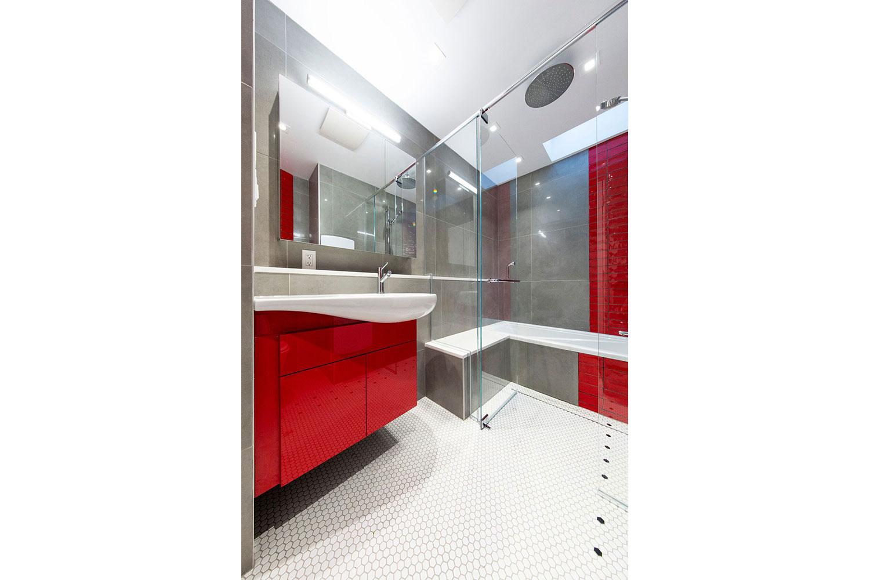 Résidence Laval | Portfolio | Rénovation Urbain Design